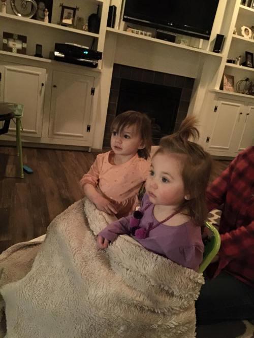 Julia & Caitlyn